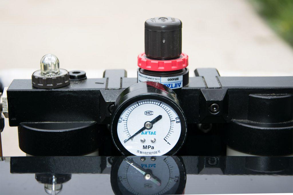 Oryginał Maszyna do izolacji natryskowej MPA 100 | EkoDom ZN75